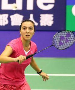 Hong Kong Open 2016
