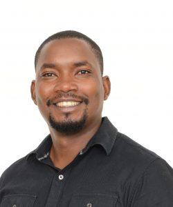 Donald Mabo