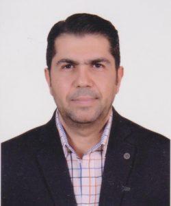 Hesham Fouad ElTohamy