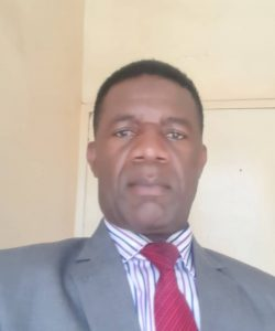 Kingstin Mulenga