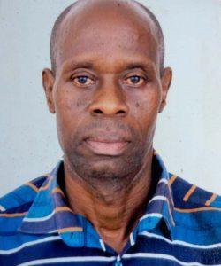 Simon Mugabi